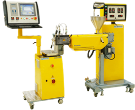 computerized filter testers
